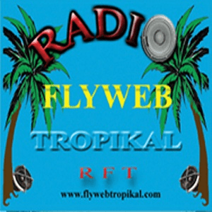 Radio RFT FLYWEB TROPIKAL