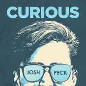 Podcast Curious with Josh Peck