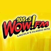 Radio KLNC - Wow! 105.3 FM