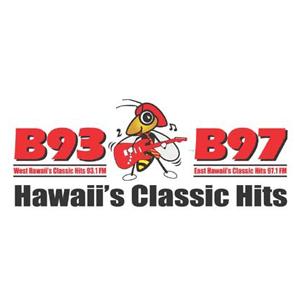 Radio KNWB - B97
