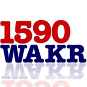 Radio WAKR - Akron News Now 1590 AM