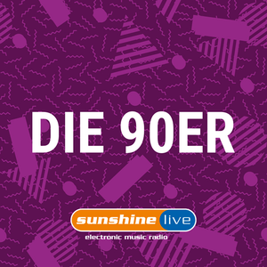 Radio sunshine live - 90er