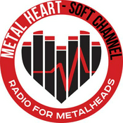 Radio Metal Heart Radio - Soft Channel