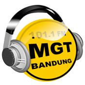 Radio MGTRadio Bandung 101.1 FM