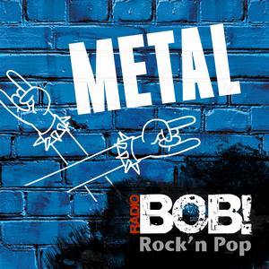Radio RADIO BOB! BOBs Metal