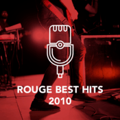 Radio ROUGE BEST HITS 2010