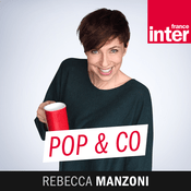 Podcast France Inter - Pop & Co
