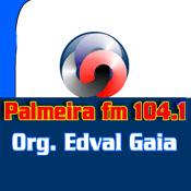 Radio Rádio Palmeira 104.1 FM