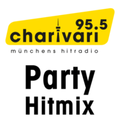 Radio 95.5 Charivari - PARTY-HIT-MIX