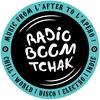 Radio Boom Tchak