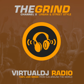 Radio Virtual DJ Radio - TheGrind