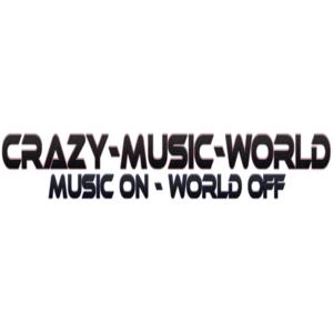 Radio Crazy Music World