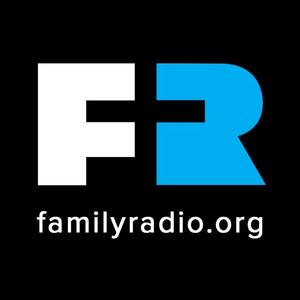 Radio KFRJ - Family Radio West Coast 89.9 FM