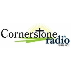 Radio WRAL HD2 Cornerstone Radio
