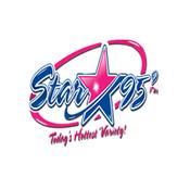 Radio WRIC-FM - Star 95 97.7 FM