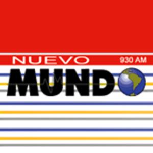 Radio Radio Nuevo Mundo 93 FM