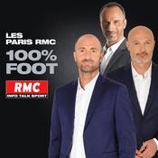 Podcast RMC - Les Paris RMC 100% Foot