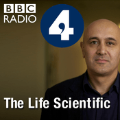 Podcast The Life Scientific