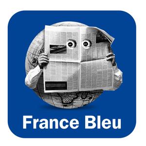 Podcast France Bleu Picardie - Journal de 8h
