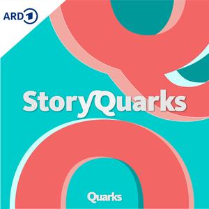 Podcast StoryQuarks