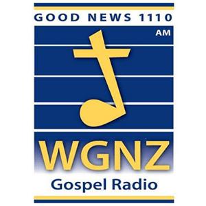 Radio WGNZ - Good News 1110 AM