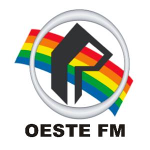 Radio Rádio Oeste 89.5 FM