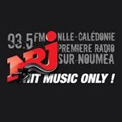 Radio NRJ Nouvelle Caledonie 93.5