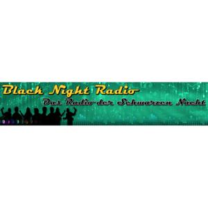 Radio Black-Night-Radio