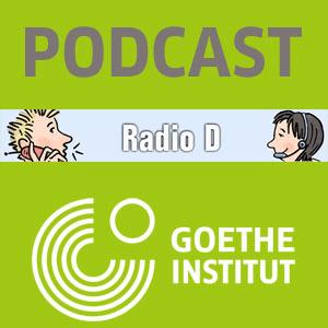Podcast Radio D Podcast