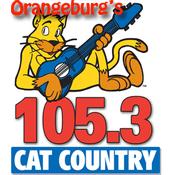 Radio WGFG - Cat Country 105.3