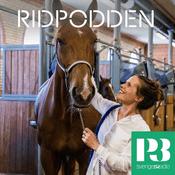 Podcast Ridpodden - Sveriges Radio