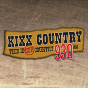 Radio CJYQ - 930 KIXX Country