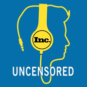 Podcast Inc. Uncensored - Serious Business