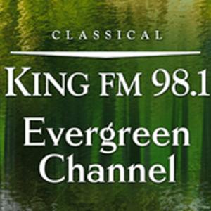 Radio King FM Evergreen Channel