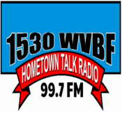Radio WVBF - Hometown Talk Radio 1530 AM