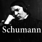 Radio CALM RADIO - Schumann