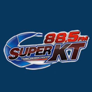 Radio XEKT - La Super KT Tecate