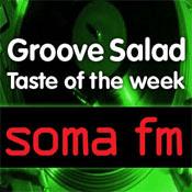 Radio Groove Salad