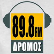 Radio Dromos 89.8 FM
