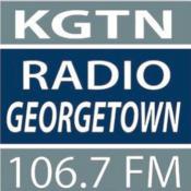 Radio KGTN - Radio Georgetown
