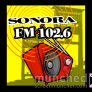 Radio Sonora FM 102.6 Palembang