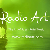 Radio RadioArt: Classical for Study