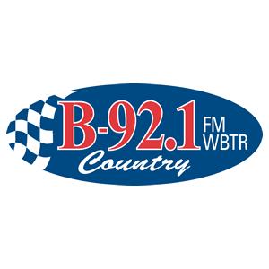 Radio WBTR-FM - B-92.1 FM