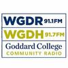 WGDR-FM -  91.1FM