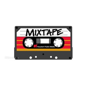 Radio KUHF Mixtape
