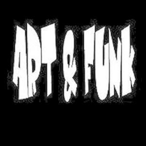Radio art-and-funk