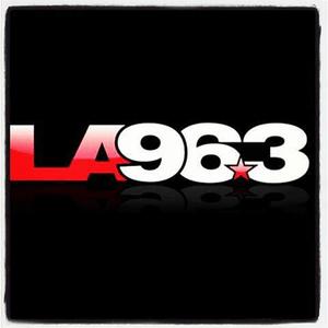Radio KXOL-FM - Mega 96.3