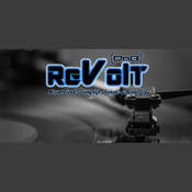 Radio Revolt Party DnB