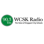 Radio WCSK - Kingsport City Schools 90.3 FM