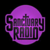 Radio Sanctuary Radio Main - Dark Electro